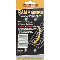 Stanfred Car Ramp Grips
