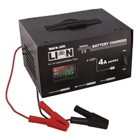 Lion Battery Charger Series 4A