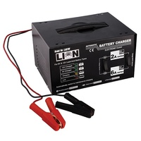Lion Battery Charger Series 2A & 6A