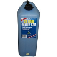 Lion 22 Litre Plastic Water Can
