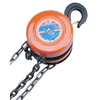 1000kg Chain Block & Tackle