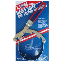 Lion Heavy Duty Oil Filter Remover Wrench