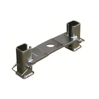 Stanfred 'A' Frame Bike Carrier Base Plate