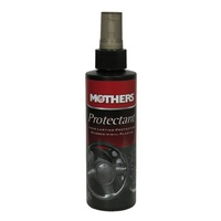Mothers Protectant Preserve Auto Car Vinyl Dash Tyres Trim 250ml