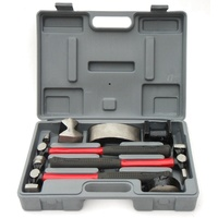 Orcon 7 Piece Body Repair Kit