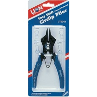 Lion Easy Shift Internal External Circlip Plier
