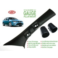 SAAS FG Falcon Series I & II 52mm Gauge Pillar Pod Mount