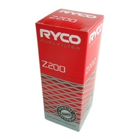 Ryco Fuel Filter #Z200 Fits Ford Holden Nissan Toyota